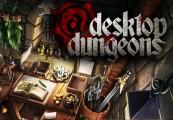 Desktop Dungeons Steam Gift
