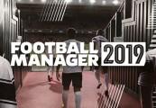 Football Manager 2019 TR Steam CD Key