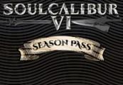 SOULCALIBUR VI - Season Pass EU PS4 CD Key
