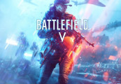 Battlefield V Deluxe Edition VORBESTELLUNG XBOX One CD Key