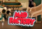 Mad Factory VR Steam CD Key