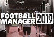 Football Manager 2019 EMEA Steam CD Key