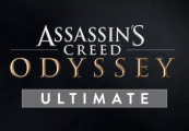Assassin's Creed Odyssey Ultimate Edition US PS4 CD Key