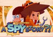 Holy Potatoes! A Spy Story?! Clé Steam