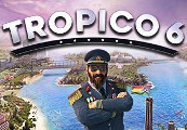 Tropico 6 + Beta Access Clé Steam