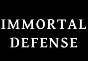 Immortal Defense Steam CD Key