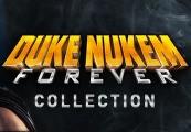 Duke Nukem Forever Collection Steam CD Key