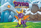 Spyro Reignited Trilogy US PS4 CD Key