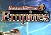 DYNASTY WARRIORS 8 Empires Steam Gift