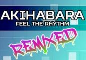 Akihabara - Feel the Rhythm Remixed EU Nintendo Switch CD Key