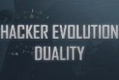 Hacker Evolution: Duality - Inception Part 2 DLC Steam CD Key
