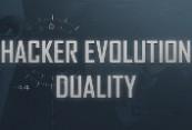 Hacker Evolution Duality Hardcore Package 1 Steam CD Key
