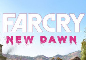 Far Cry: New Dawn EMEA Clé Uplay