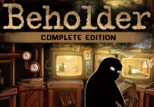 Beholder Complete Edition XBOX One CD Key