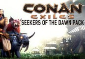 Conan Exiles - Seekers of the Dawn Pack DLC Steam CD Key