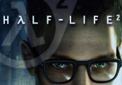 Half-Life 2 Steam CD Key