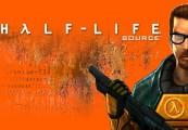 Half-Life: Source Steam Gift
