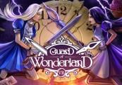 Guard of Wonderland VR Steam CD Key