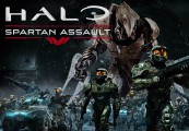 Halo: Spartan Assault Steam Gift