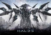 Halo 5: Guardians - Warzone REQ Bundle DLC XBOX One CD Key