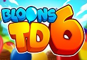 Bloons TD 6 EU Steam Altergift