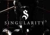 Singularity 5 VR Steam CD Key
