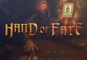 Hand of Fate Steam CD Key