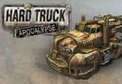 Hard Truck Apocalypse / Ex Machina Steam Gift