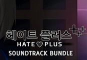 Hate Plus and Soundtrack Bundle Steam CD Key