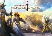 Might & Magic Heroes Online - Angel Starter Pack Download CD Key