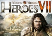 Might & Magic Heroes VII Asia Uplay CD Key