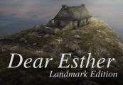 Dear Esther: Landmark Edition Steam CD Key
