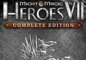Might & Magic Heroes VII Complete Edition Uplay CD Key