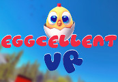 Eggcellent VR Steam CD Key