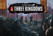 Total War: THREE KINGDOMS TR Steam CD Key