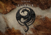 The Elder Scrolls Online: Elsweyr Digital Collector's Edition PRE-ORDER Steam Altergift