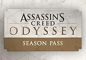 Assassin's Creed Odyssey - Season Pass EMEA Uplay CD Key
