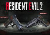 RESIDENT EVIL 2 / BIOHAZARD RE:2 - Deluxe Weapon Samurai Edge - Chris & Jill Model Bundle DLC XBOX One CD Key