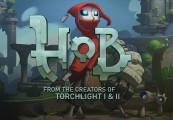 Hob Steam CD Key