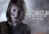 Homefront: The Revolution - Wing Skull Pack DLC XBOX ONE CD Key