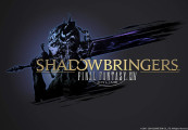 Final Fantasy XIV: Shadowbringers Standard Edition Précommande Clé Steam