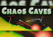 Chaos Caves Steam CD Key