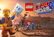 The LEGO Movie 2 Videogame Steam CD Key