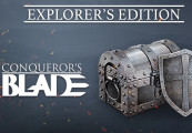 Conqueror's Blade - Explorer's Edition DLC EU Steam Altergift