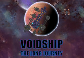Voidship: The Long Journey Steam CD Key
