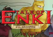 Tale of Enki: Pilgrimage Steam CD Key
