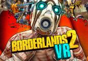 Borderlands 2 VR US PS4 CD Key