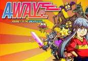 AWAY: Journey to the Unexpected Steam CD Key