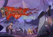 Banner Saga Trilogy - Deluxe Pack Steam CD Key