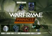 Warframe - Equilibrium Pinnacle Pack DLC Steam CD Key